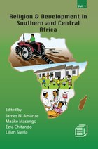 Religion and Development in Southern and Central Africa: Vol. 1
