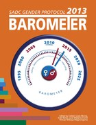 SADC Gender Protocol 2013 Barometer