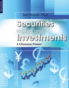 Securities Markets and Investments
