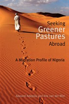 Seeking Greener Pastures Abroad