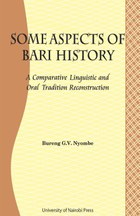 Some Aspects of Bari History