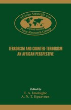 Terrorism and Counter-Terrorism