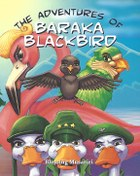The Adventures of Baraka Blackbird