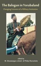 The Balogun in Yorubaland
