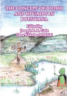 The Concept of Botho and HIV/AIDS in Botswana