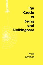 The Credo of Being and Nothingness