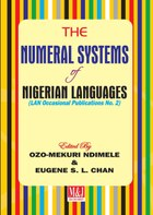 The Numeral Systems of Nigerian Languages