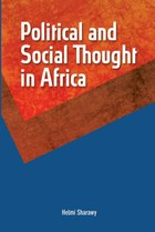 The Political and Social Thought in Africa