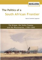 The Politics of a South African Frontier