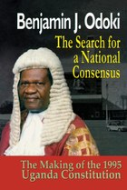 The Search for a National Consensus
