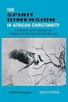 The Spirit Dimension in African Christianity
