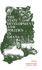 The State Development and Politics in Ghana