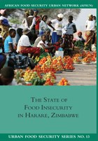 The State of Food Insecuritity in Harare, Zimbabwe