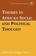 Themes in African Social and Political Thought