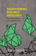Transforming Research Excellence
