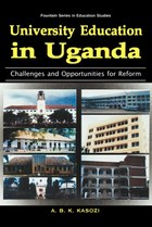 University Education in Uganda