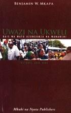 Uwazi na Ukweli Kitabu cha Nne