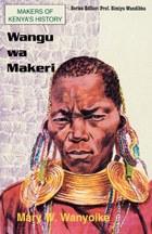 Wangu wa Makeri