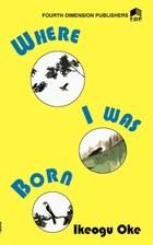 Where I was Born