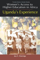 Women's Access to Higher Education in Africa