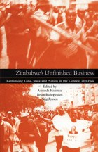 Zimbabwe's Unfinished Business