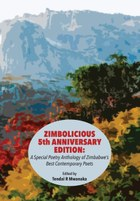 Zimbolicious 5th Anniversary Edition